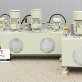 Hydraulik & Pneumatik Service